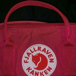 FJALL RAVEN MINI back pack